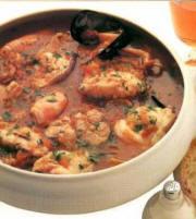 Angolo utile ricette zuppa di pesce for Ricette di pesce